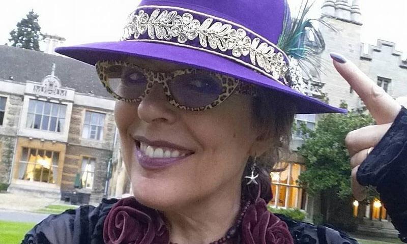 Luisa Calvo